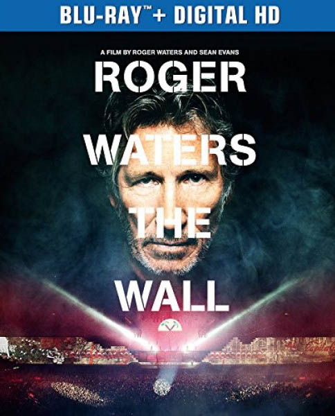 RECORD REVIEW: Roger Waters - The Wall  First ever music release on