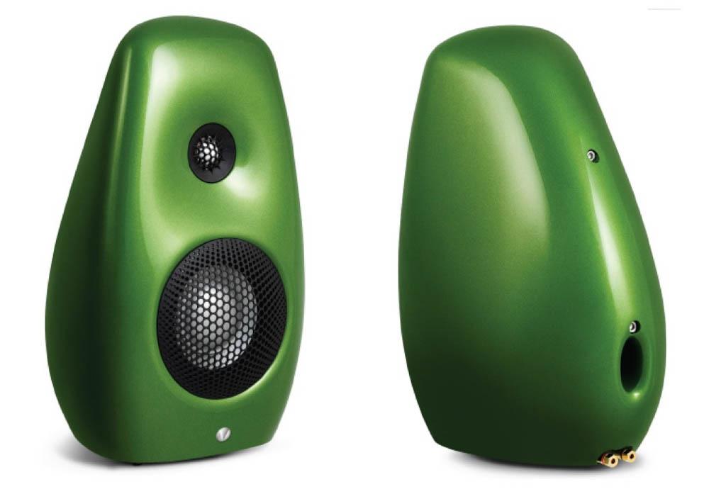 Vivid Audio GIYA G3 og Devialet 400 Lørdagsvisitt hos