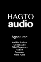 Hagto Audio